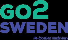 Go2Sweden Logo